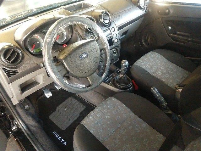 "Ford/ Fiesta hatch 1.6 flex ""completo"" - Foto 15"