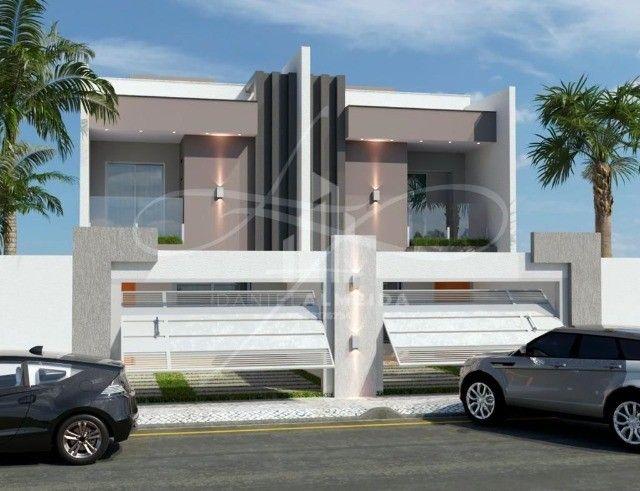 Casa Duplex Próxima ao Shopping Conquista Sul