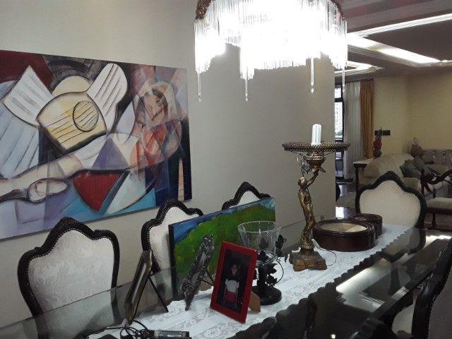 Apartamento 275m², 1 por andar, 3 suites, 3 vagas na Batista Campos - Foto 2