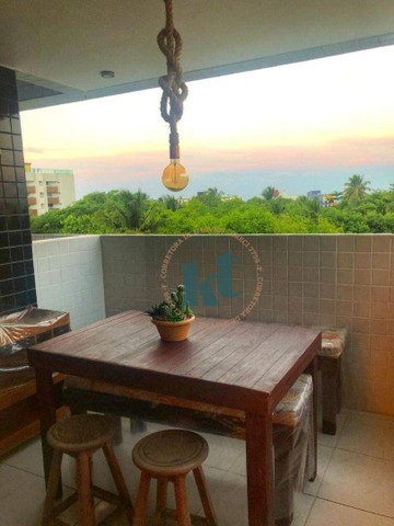 Apartamento com 3 dormitórios à venda, 93 m² por R$ 450.000 - Jardim Oceania - João Pessoa - Foto 5