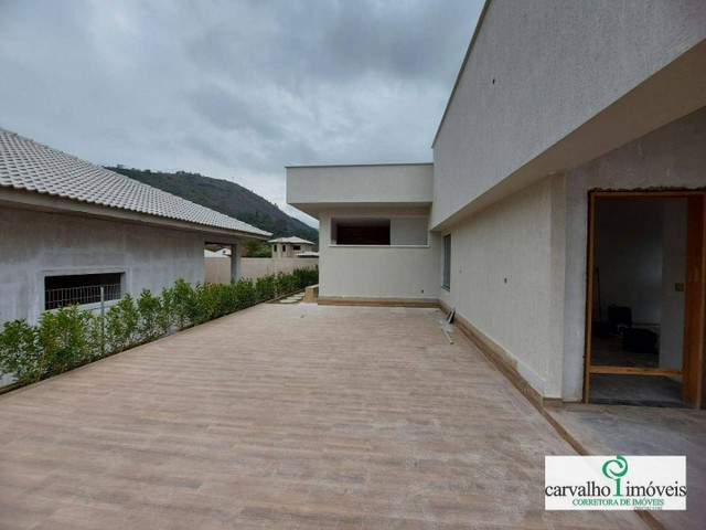 Casa com 3 dormitórios à venda, 220 m² por R$ 980.000,00 - Green Valleiy - Teresópolis/RJ - Foto 2