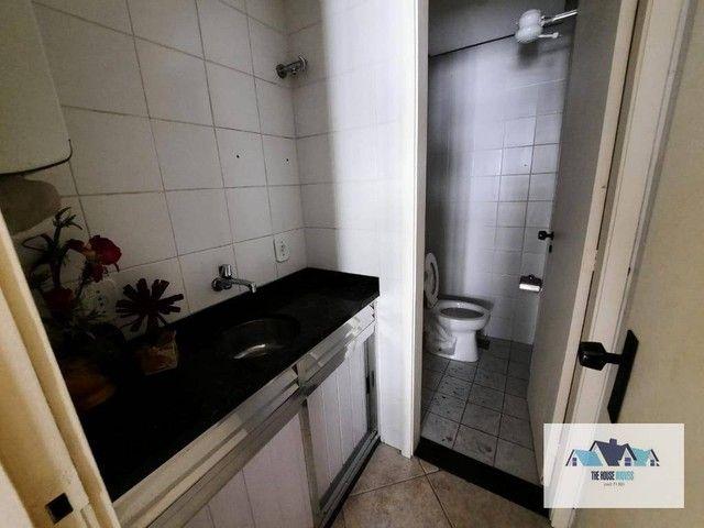 Sala para alugar, 40 m² por R$ 850,00/mês - Centro - Niterói/RJ - Foto 5