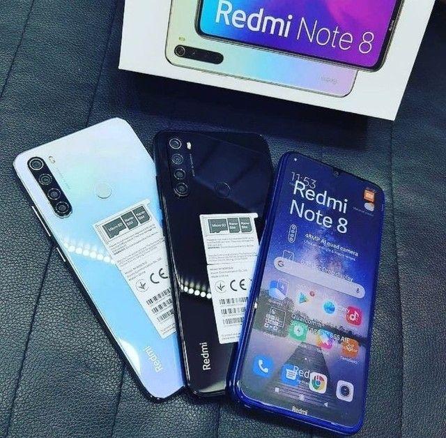 ?Xiaomi Redmi Note8 ?   - Foto 2