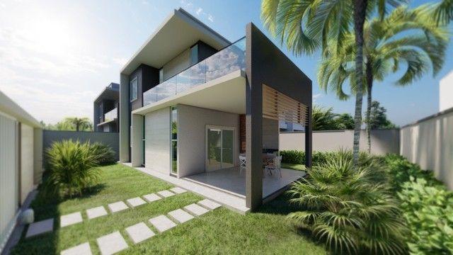Casa com 3 quartos e 3 vagas de garagem no Edson Queiroz - Foto 9
