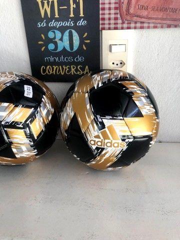 Bola Campo Adidas Nova e Original