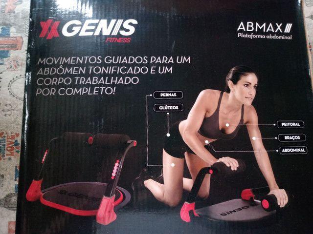 Aparelho para ginástica