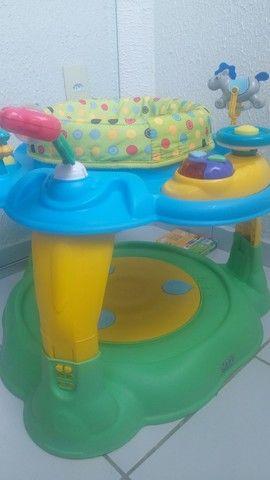 Centro de Atividades Playmove, Burigotto, Colorido<br><br> - Foto 2