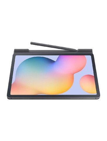 Tablet Samsung Tab S6 Lite, com capa, recém comprado. - Foto 3