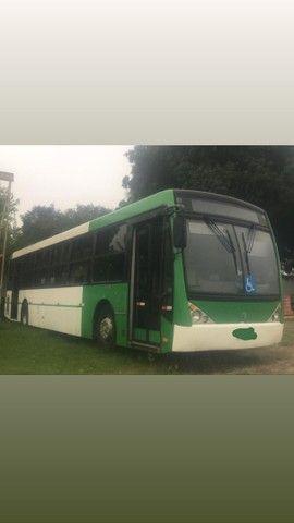 Ônibus M.Bens - Foto 2