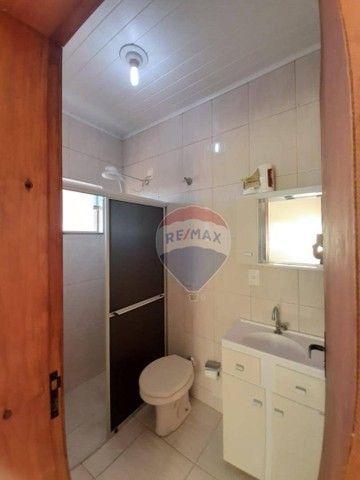 Kitnet mobiliada com 1 dormitório para alugar, 30 m² por R$ 700/mês - Centro - Irati/PR - Foto 7