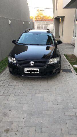 VW Passat Variant 2010 - Foto 5