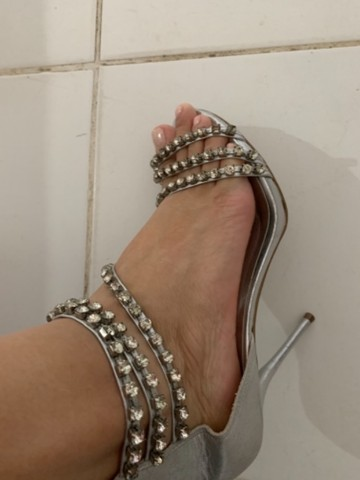 Sandália 37  - Foto 5