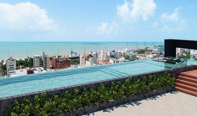Apto em Manaíra c/ 1 quarto a 200m do mar. - Foto 10