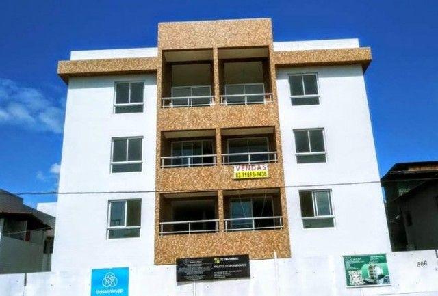 Apartamento em Água Fria com 2 quartos, elevador e espaço gourmet. Pronto para morar!!!