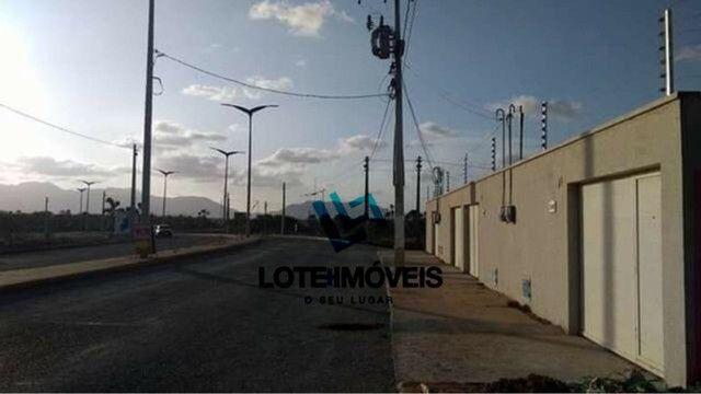 Lotes em Maracanaú! Entrada facilitada e financiamento direto com a construtora - Foto 3
