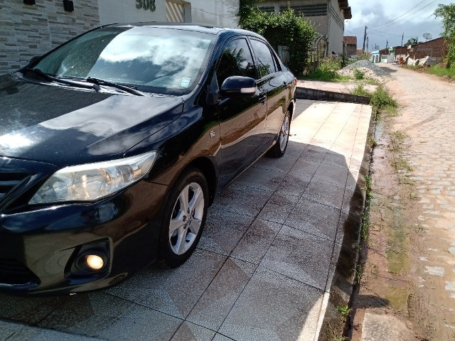 Corolla XEI 2013 aut. - Foto 3