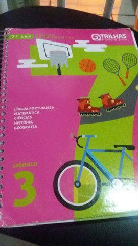 Venda de kit e unidades de livros 7° Infantil  - Foto 3