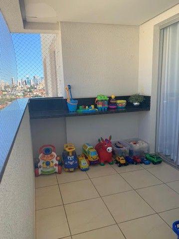 Apartamento à venda, 84 m² por R$ 495.000,00 - Jardim Goiás - Goiânia/GO - Foto 9