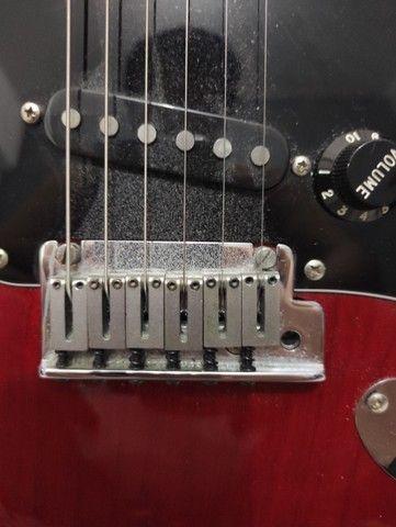 Guitarra Strato Custom Shop Coppeti (2017) - Foto 2