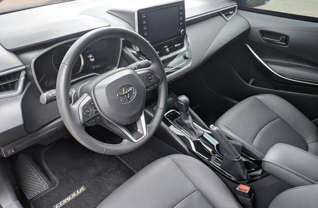 Toyota Corolla XEI - Foto 12