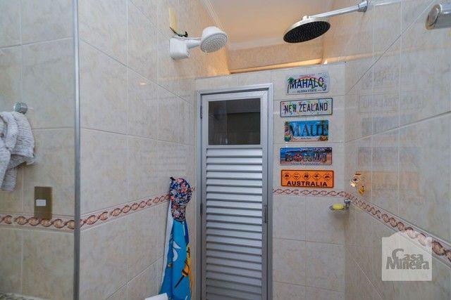 Apartamento à venda com 3 dormitórios em Padre eustáquio, Belo horizonte cod:336411 - Foto 14