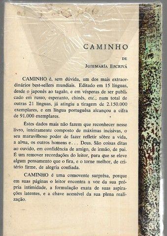 olx0043 livro - simão pedro - georges chevrot - Foto 2