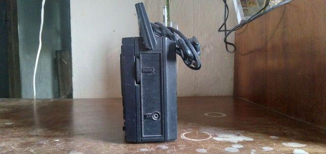 Rádio gravador motoradio - Foto 4