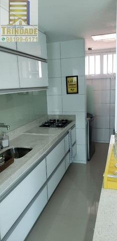 Apartamento No Altos do Renascença ,Mota Machado , Nascente ,projetado  - Foto 3