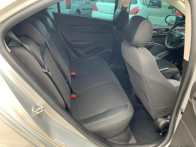 Chevrolet Onix joy 1.0 2020 - Foto 10