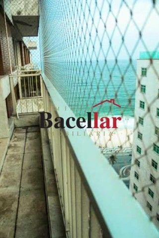 Cobertura à venda com 5 dormitórios em Copacabana, Rio de janeiro cod:TICO70004 - Foto 3