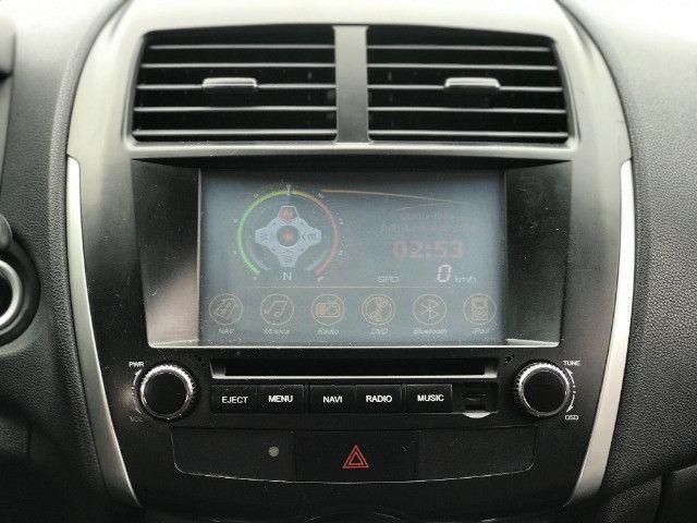 Mitsubishi - ASX 2.0 4X4 AWD 2012 - Foto 6