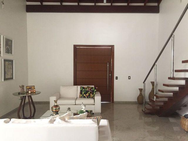 Sérgio Soares Vende: Sobrado luxuoso no Condomínio Das Palmeiras - Ponte Alta Norte - Foto 14