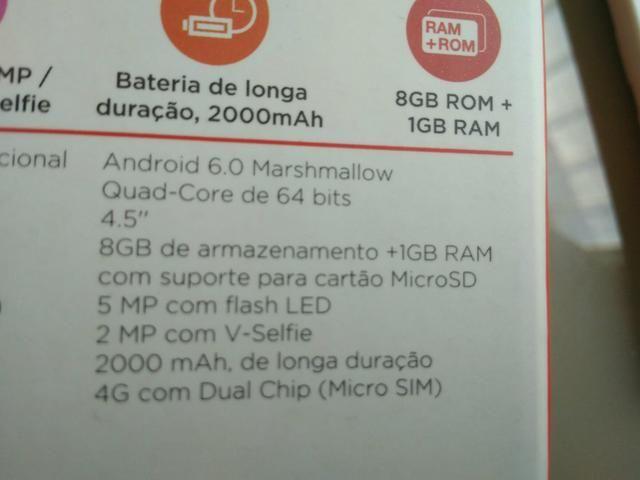 Celular Lenovo Vibe B