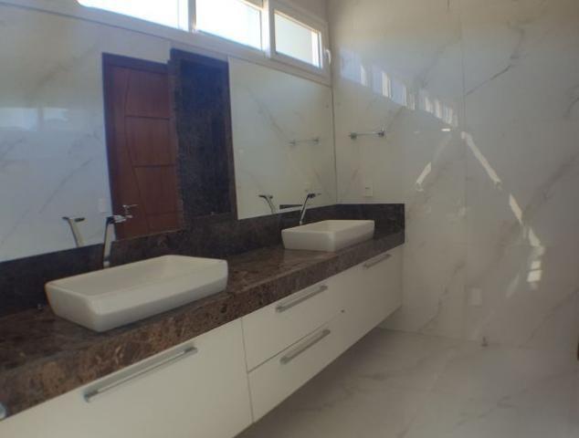 Casa 3 Suítes + Escritório, 380 m² no Polinésia - Alto Padrão - Foto 15