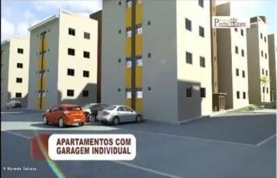 Apartamento em frente Faculdade Itpac - Araguaína