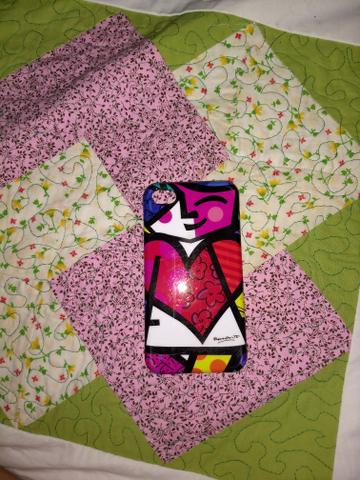 Capinha iPhone 4/4s