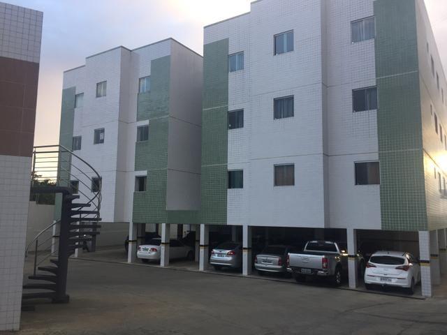 Apartamento 74m 2 garagens Dinamerica