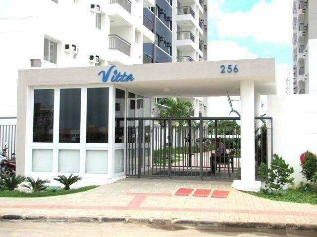 Vitta Condominio Club