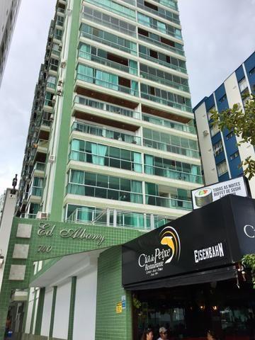 OPORTUNIDADE FRENTE MAR EM BC - 3 dormitorios + dep, para reforma