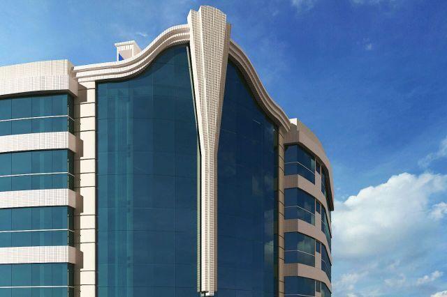 3 Suites, sofisticação e 900m² de área de lazer completa