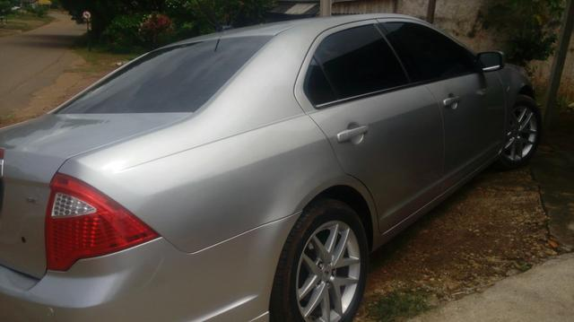 Ford fusion 2010 2.5 sel