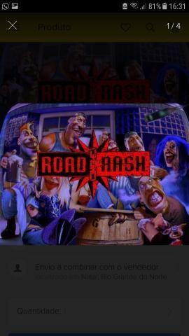 Jogo Road Rash para PC