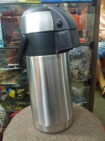 Garrafa termica de 3 litros