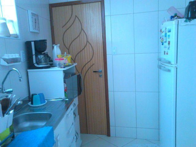 Apartamento no Centro (Politeama)