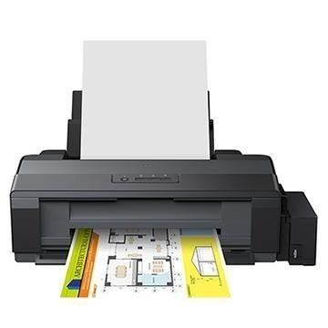 Impressora Epson L1300 Tanque De Tinta Colorida