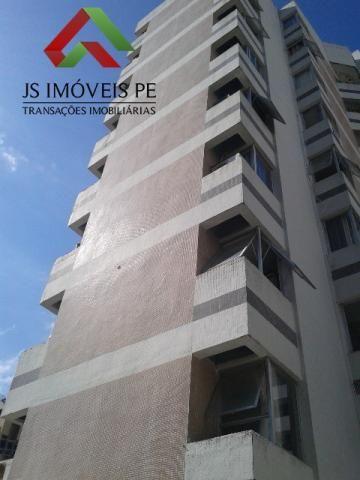 Excelente Localização, Apartamento para Locação em Setubal, Recife PE
