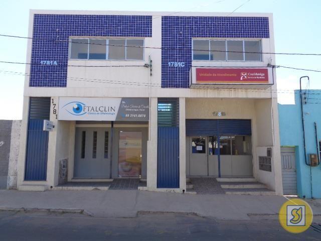 Escritório para alugar com 0 dormitórios em Piraja, Juazeiro do norte cod:48684