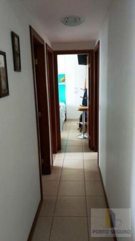 Apartamento para venda em vitória, jardim camburi, 3 dormitórios, 1 suíte, 2 banheiros, 1  - Foto 18