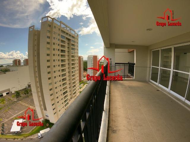 Reserva Inglesa London 134M² 169M² 03/04 Qtos Na Ponta Negra