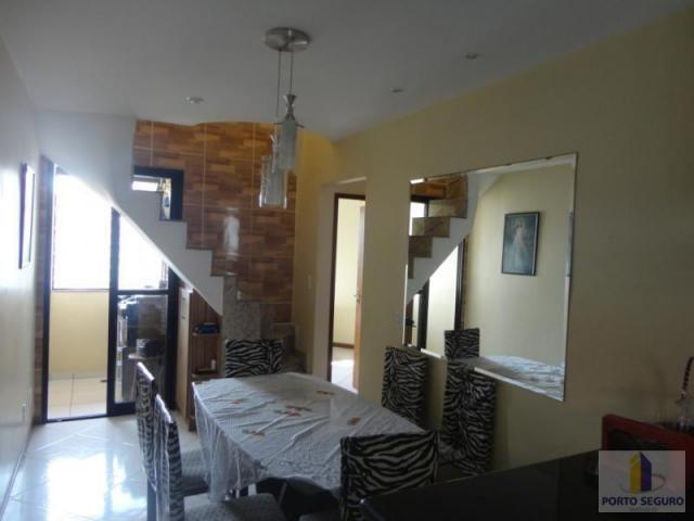 Cobertura para venda em vitória, jardim camburi, 3 dormitórios, 1 suíte, 2 banheiros, 1 va - Foto 5